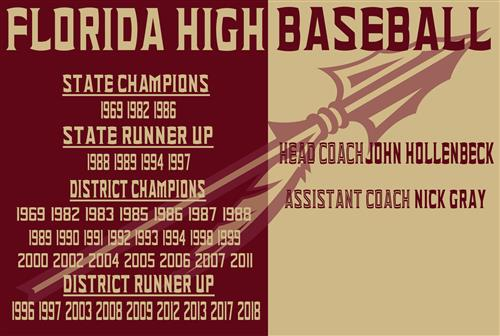 Florida High Baseball